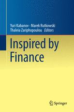 Inspired by Finance