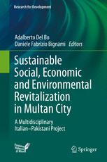 Sustainable Social, Economic and Environmental Revitalization in Multan City
