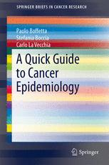 A Quick Guide to Cancer Epidemiology