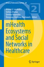 mHealth Ecosystems and Social Networks in Healthcare