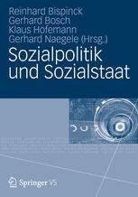 Sozialpolitik und Sozialstaat