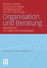 Organisation und Beratung