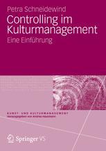 Controlling im Kulturmanagement