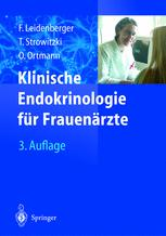 Klinische Endokrinologie für Frauenärzte