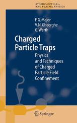Charged Particle Traps