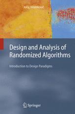 Design and Analysis of Randomized Algorithms
