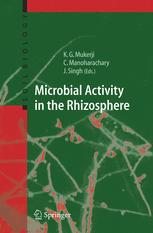 Microbial Activity in the Rhizoshere