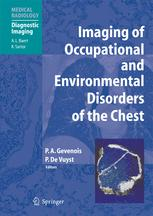 Imaging of Occupational and Environmental Disorders of the Chest