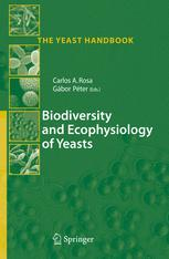 Biodiversity and Ecophysiology of Yeasts