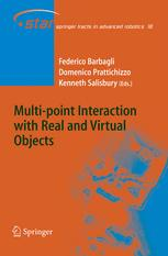 Multi-point Interaction with Real and Virtual Objects