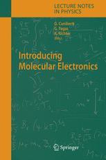 Introducing Molecular Electronics