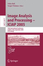 Image Analysis and Processing – ICIAP 2005