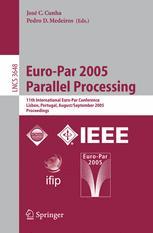 Euro-Par 2005 Parallel Processing