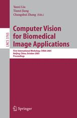 Computer Vision for Biomedical Image Applications