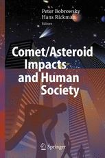 Comet/Asteroid Impacts and Human Society