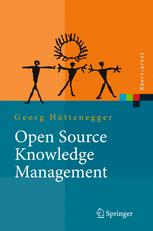 Open Source Knowledge Management