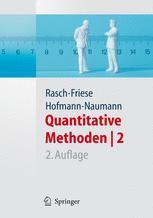 Quantitative Methoden Band 2