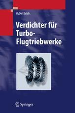 Verdichter für Turbo-Flugtriebwerke