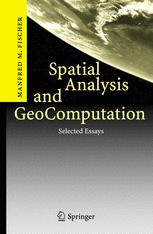 Spatial Analysis and GeoComputation