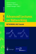 Phd Thesis Computer Networking