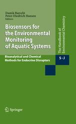 Biosensors for Environmental Monitoring of Aquatic Systems