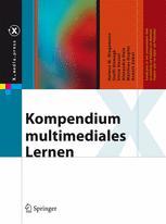 Kompendium multimediales Lernen