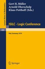 ⊨ISILC Logic Conference