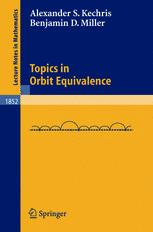 Topics in Orbit Equivalence