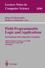 Field-Programmable Logic and Applications: The Roadmap to Reconfigurable Computing