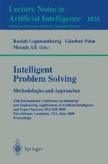 Intelligent Problem Solving. Methodologies and Approaches