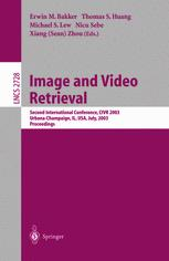 Image and Video Retrieval