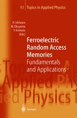 Ferroelectric Random Access Memories
