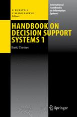 Handbook on Decision Support Systems 1