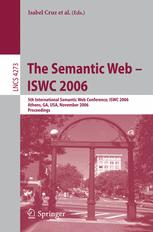 The Semantic Web - ISWC 2006