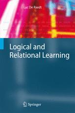 Logical and Relational Learning