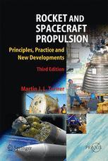 Rocket and Spacecraft Propulsion