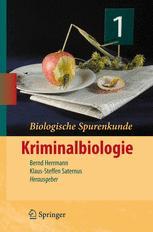 Biologische Spurenkunde