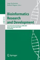 Bioinformatics Research and Development