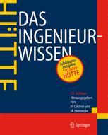 Hütte - Das Ingenieurwissen