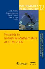Progress in Industrial Mathematics at ECMI 2006