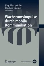 Wachstumsimpulse durch mobile Kommunikation