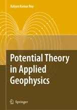 Potential Theory in Applied Geophysics