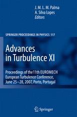 Advances in Turbulence XI