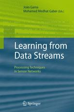 Learning from Data Streams