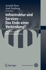 Infrastruktur und Services — Das Ende einer Verbindung?