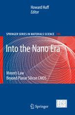Into the Nano Era