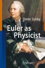 Euler as Physicist