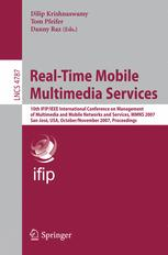 Real-Time Mobile Multimedia Services