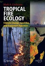 Tropical Fire Ecology