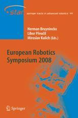 European Robotics Symposium 2008